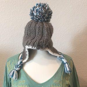 Pistil Winter Ski Boho Cozy Hat